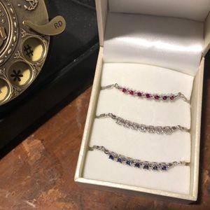 Bolo Bracelet Set